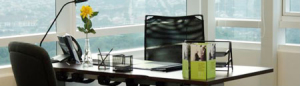 Serviced Offices Asia