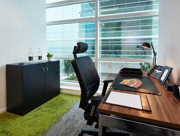 Best Serviced Office, Virtual Office, Office Space for Rent in Asia