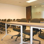 Training Room - serviced office Thailand