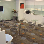 Business Lounge - virtual office Thailand
