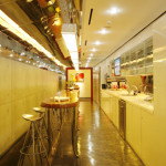 Kitchen and Pantry - office space for rent Beijing