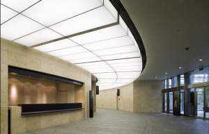 New Centre Launch - Shanghai World Finance Centre