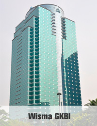 Wisma GKBI - Jakarta Serviced Offices