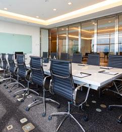 conference room in kuala lumpur