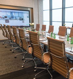 conference room in seoul