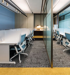 seoul office for rent