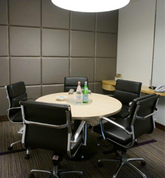 Singapore Meeting Rooms