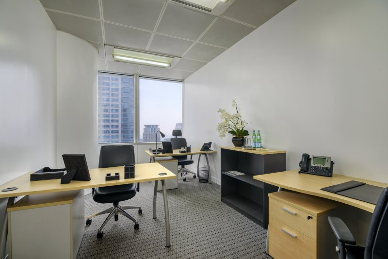 makati office space for rent